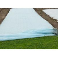 Quality Eco-friendly Biodegradable Landscape Fabric Nonwoven for Agriculture for sale