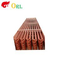 Quality Durable Boiler Super Heater Tube Coils , Superheater In Thermal Power Plant / Coal Power Plant for sale