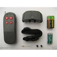 Buy cheap 4 in 1 Electric Dog Training Collar Remote Control from wholesalers