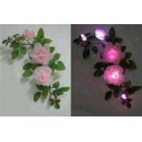 Buy Lighted Flower,Wholesale Artificial Flower Plant,Bonsai, at wholesale prices