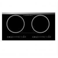 Buy 28E Double Burner Induction Cooker at wholesale prices