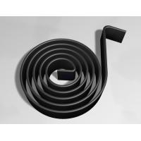 Quality Professional Stainless Steel Industrial Torsion Springs With Nickel Plating for sale