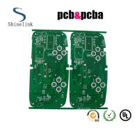 China 0.8mm board thickness single sided circuit board for medical equipment on sale