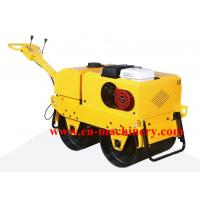 Quality Roller Double Drum Hydraulic Vibratory Roller construction machinery for sale