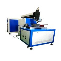China Automatic CNC Laser Welding Machine 200W for Metal Pipe Tube Cylinder Steel Plate on sale