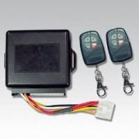Quality Remote Engine Starter with Built-in Alarm System and Ignition Sensing for sale