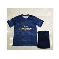 Buy Top quality cheap soccer jerseys & uniforms Kids jersey set football jersey at wholesale prices