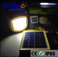 Quality Hot ! Solar Emergency Lantern ST02A good for area no power as India Pakistan etc for sale