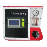 Quality Visual Display Automatic Transmission Fluid Change Machine High Power for sale