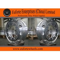 Quality Heavy duty 22.5x8.5/ 22x9.0 Aluminum forged wheels for Truck for sale