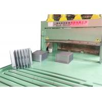 Quality Durable Corrugated Fin Forming Machine For Transformer Tank Making for sale