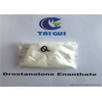 Buy cheap Drostanolone Enanthate Bodybuilding CAS 472-61-1 Deca Durabolin Steroid Powder product