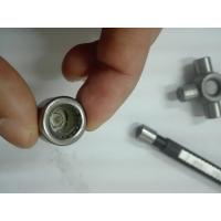 Quality Detailed Industrial Quality Control , Bearing Product Quality Control for sale