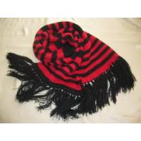 Quality Crochet Acrylic Scarf (LC-C06) for sale
