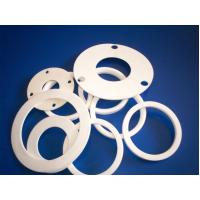 Quality Expanded PTFE Gasket Sheet Seal For Chemical Industry / Oil Seal for sale