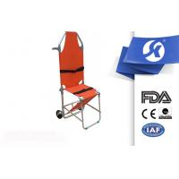 Quality Hospital Automatic Loading Medical Stretcher , Chair Stretcher For Patients for sale