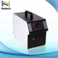 Buy cheap Portable Air Cooling Commercial Ozone Generator For Internet bar / car ozone from wholesalers