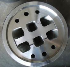 Quality A-286/Alloy A286/1.2779/UNS S66286 Copper Aluminum Extrusion Dies for sale