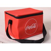 Quality Customize cake cooler bag lunch bag seafood refrigerated aluminum foil ice pack for sale