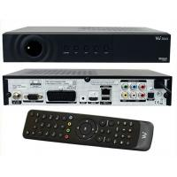 Buy cheap Vu Solo HD Linux Set Top Box Enigma2 Single Tuner / Scart / YPbPr / AV / USB from wholesalers