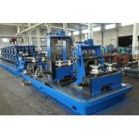 Quality Construction Tube Mill Machine 8 Nb Standard With Low Carbon Steel for sale