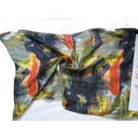 Quality 100% Silk Brand Scarf (HP2487) for sale