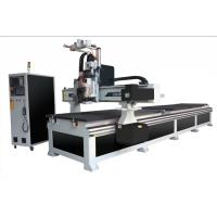 China High Performance Servo Computer Controlled Wood Router For 4D Industry Machining on sale