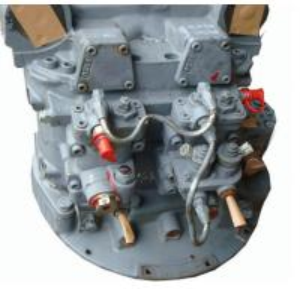 China hitachi excavator hydraulic main pump on sale