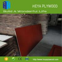 Quality Best products to import double sided melamine structural plywood sheets for sale