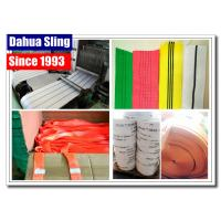 75MM 100MM Hookless Ratchet Straps / Tire Hold Down Straps Webbing Flexible