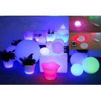 Quality factory direct RGB rechargable led cube light led chair for indoor and outdoor use for sale