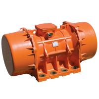 Industrial Electric Vibrating Motor 6 Pole Vibrating