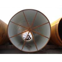 "Quality Ganvalized <strong style=""color:#b82220"">SSAW</strong> <strong style=""color:#b82220"">pipe</strong> DSAW <strong style=""color:#b82220"">pipe</strong> ASTM A252 AWWA C200 CHINA for sale"