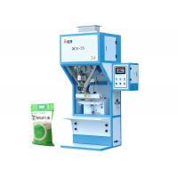 Quality High Precision Granule Packaging Machine , Sugar Salt Packing Machine for sale