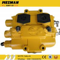 Buy original control valve assembly, 12C0016 , liugong wheel loader parts for at wholesale prices