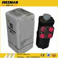 Quality original ZL30E hydraulic part steering unit, 44C0016, liugong spare parts  for liugong wheel loader for sale