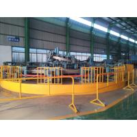 Quality Hydro Testing Tube Mill Machine With Api Pipe Testint Low Alloy Steel for sale