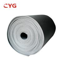 Buy Wall Sound Absorbing Polyolefin Self Adhesive Insulation Foam 25-50 Meter Length at wholesale prices