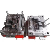 China Electric Plastic Injection Mold Tooling High Precision ABS PP PS PE PVC on sale