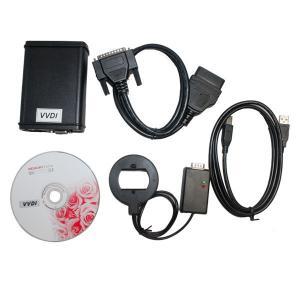 China V16.0 Automotive Key Programmer , Vag Vehicle Diagnostic Interface VVDI on sale