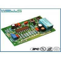 Quality Customized PCB Assembly ,Custom Electronic Printed Circuit Board Assembly for sale