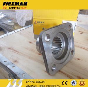 Quality SDLG orginal rear flange, 30309002051, sdlg spare parts  for SDLG wheel loader LG936L for sale
