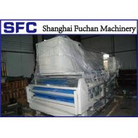 Buy cheap Belt Press Wastewater Treatment Equipment , SS Sludge Dewatering Machine from wholesalers