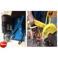 Quality portable small mini circular saw with 125mm cutting depth for sale