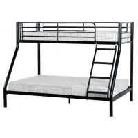 Buy cheap Heavy Duty Adult Home Furniture Bunk Beds With Stairs Two Floor Durable product