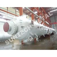 316L Stainless Steel Chemical Process  Column