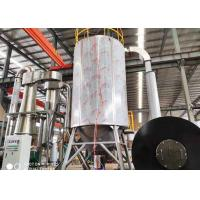 Quality High Speed Centrifugal Pressure Spray Dryer For Egg Powder Stable Performance for sale
