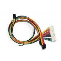 Buy cheap Full Copper Conductor Electrical Wiring Harness High Temperature Resistance product