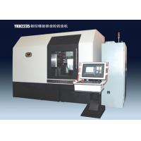 Quality 3 Axis CNC Gear Milling Machine for Spiral Bevel Gear, High Speed 600 rpm/min for sale