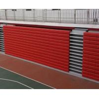 Quality Retractable China Bleachers Seating for sale